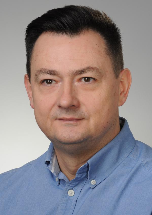 Piotr Banaszek